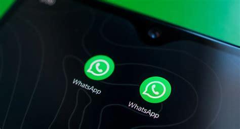 whatsapp viral ómo usar dos cuentas de la