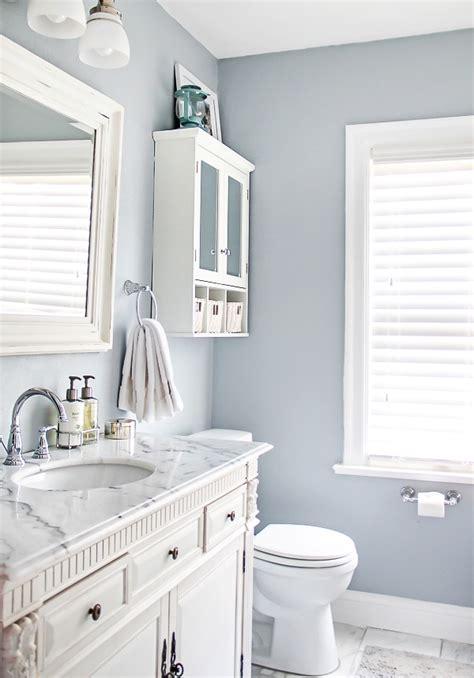 20 stunning small bathroom designs