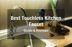 best touchless kitchen faucet 2017 best touchless kitchen faucet reviews 2019 select the best one for your kitchen