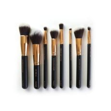 motd brushes review motd vegan essentials makeup brush set brush set stella
