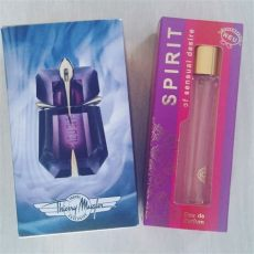 glamourela s glitterworld dupe - Spirit Parfum Dupe Liste