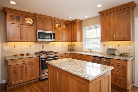 natural oak cabinets google search kitchen cabinets