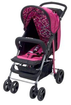 carreola senna ts evenflo rosa carriola bebe 3 309 00 en mercado libre - Carreolas Para Bebes Evenflo