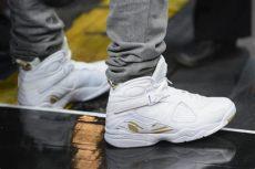air jordan 8 ovo on feet ovo air 8 release date sole collector