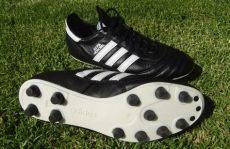 tacos adidas botines de futbol adidas copa mundial review soccer cleats 101