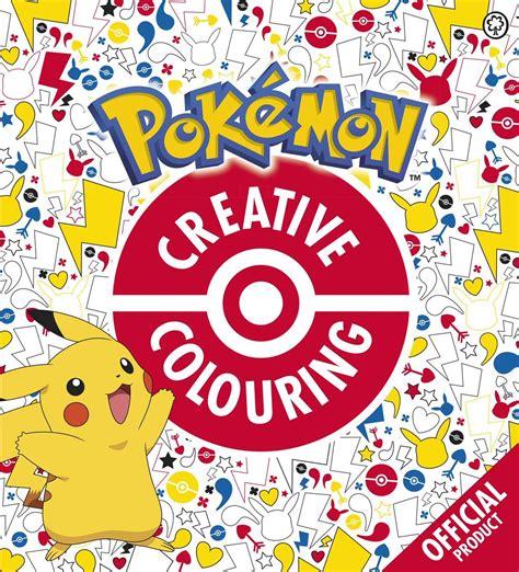 13 pokemon books pokeshelf discovergeek