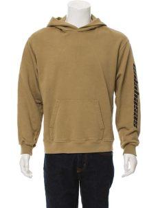 yeezy season 5 calabasas hoodie yeezy season 5 calabasas hoodie clothing wyeez21142 the realreal