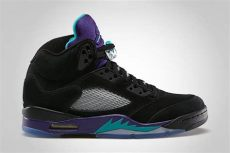 air jordan 5 black grape air 5 retro quot black grape quot hypebeast