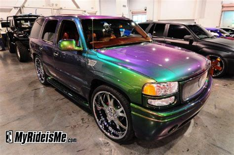 painted cars pictures paint color changing car paint