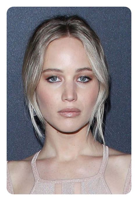 88 beautiful flattering haircuts oval faces