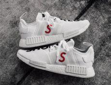 world adidas nmd human race customs sneaker bar detroit - Nmd Human Race Supreme