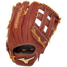 mizuno mvp series slowpitch softball glove 13 quot gmvp1300s2 - Cheap Slow Pitch Softball Gloves