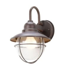 hton bay 1 light brick hton bay 1 light brick patina outdoor cottage wall lantern sconce home enter porch