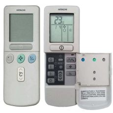 mando a distancia para aire acondicionado daitsu modelo mando hitachi rar2p2 recambio para aire acondicionado hitachi