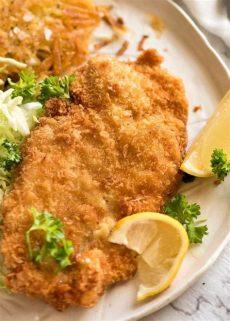 airfryer rezepte schnitzel hei 223 luftfritteuse rezepte leichte ideen f 252 r gesundes essen