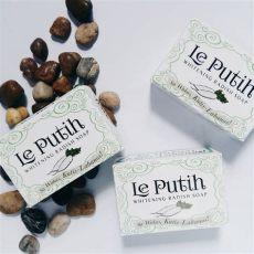 radish soap and cream review le putih whitening radish soap review giveaway vanity room philippines