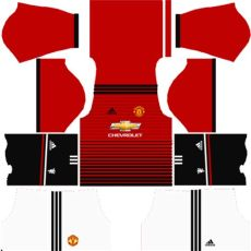 kit dls manchester united 2018 kits manchester united leaked 2018 2019 for fts dlssoccer kits android