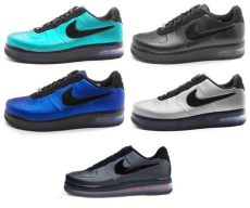 air force 1 low all colors new s nike air 1 foosite pro low 532461 all colors and sizes ebay