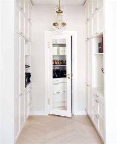 walk in wardrobe mirror doors walk in closet home 2 0 in 2019 closet bedroom bedroom closet doors closet mirror