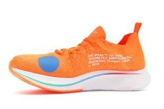 nike zoom fly mercurial off white total orange nike zoom fly mercurial white total orange