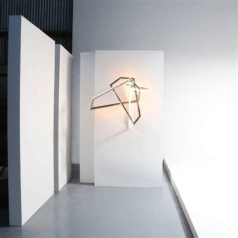 niamh barry gesture wall mounted light sculpture ireland