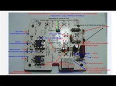 reparar licuadora oster reversible reparaci 211 n licuadora oster reversible parte 3 panel frontal y chequeo de tarjeta electr 211 nica