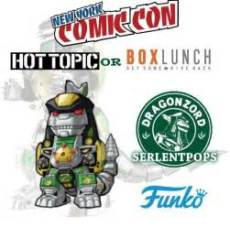 dragonzord pop vinyl could an exclusive dragonzord funko pop vinyl be coming soon morphin legacy
