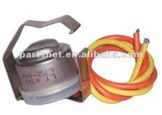 bimetalico en refrigeracion termostato bimet 225 lico nevera refrigerador de descongelaci 243 n bimet 225 lico termostato piezas de