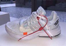 nike presto off white price white nike presto white black release info sneakernews