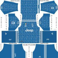 dls 19 juventus gk third kit juventus f c 2019 2020 league soccer kits logo