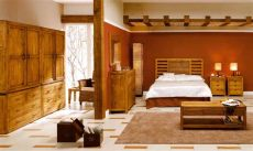 imagenes de recamaras rusticas para ninas decoraci 243 n r 250 stica para tu habitaci 243 n