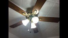 ventiladores de techo walmart mantenimiento a un ventilador de techo instalaciones electricas