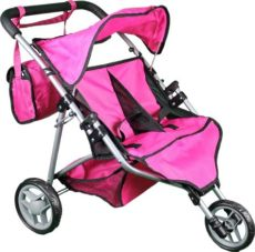 and me doll stroller baby strollers - Mommy And Me Double Doll Stroller