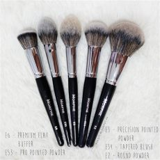 morphe elite collection morphe brushes elite collection review xueqi