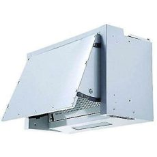 quiet cooker hood extractor fans sia int60si 60cm integrated cooker kitchen extractor fan ebay
