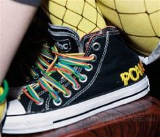 converse x ac dc 2 quot powerage quot chuck teaser sneakerfiles - Converse Acdc Powerage
