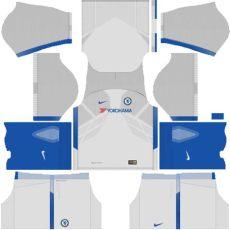 kit dls chelsea chelsea kits logo 2018 2019 league soccer