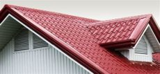different kinds of roofing materials in philippines union galvasteel corporation davao city branch