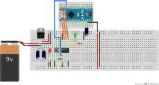 attiny13a arduino programming programming an attiny13a using arduinoisp nevcx