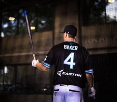 bryson baker softball net worth giveaway easton bryson baker pitch softball bat