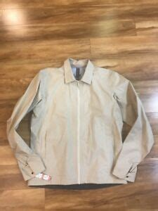 arcteryx veilance made in canada arc teryx arcteryx veilance imbric shell jacket waterproof made in canada medium ebay