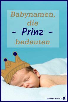 majest 228 tisch 25 vornamen die prinz bedeuten babynamen vornamen jungennamen - Jungennamen Kurz Selten