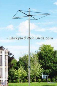 deer proof bird feeder pole deer proof bird feeder pole deer proofing your yard bird feeder poles bird feeders