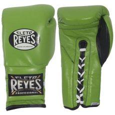 guantes cleto reyes verdes guantes de box cleto reyes entrenamiento verdes 12 oz 5 299 00 en mercado libre