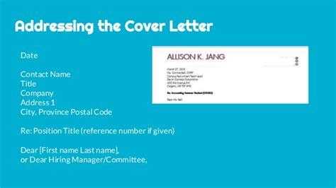 tutorial 5 resume cover letter peer review t27
