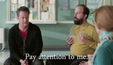 you dont pay attention to me gif social media day 2015 19 ways social media has our lives metro news