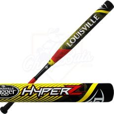 senior bats softball 2016 louisville slugger hyper z ssusa end loaded senior slowpitch softball bat sbhz16s