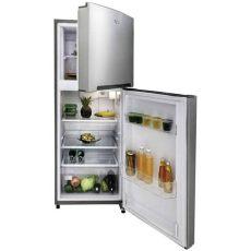 refrigerador whirlpool 11 p3 silver wt1120d famsa 174 - Refrigerador Silver