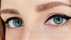 solotica natural colors topazio on dark eyes solotica colors topazio on brown