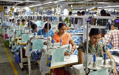 hr asia fixed term employment introduced apparel manufacturing